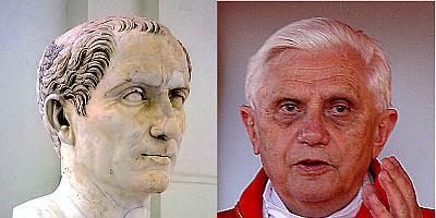 JuliusCaesar-Ratzinger