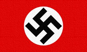 NSDAP-flag