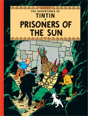 The_Adventures_of_Tintin_-_14_-_Prisoners_of_the_Sun