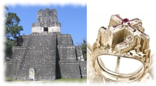 Tikal-daxtylidi-Xitler