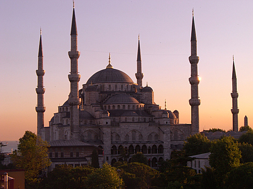 tzami-Sultan-Ahmed