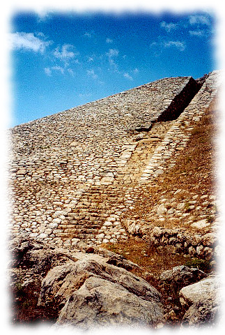 πυραμίδα-Χετταίων