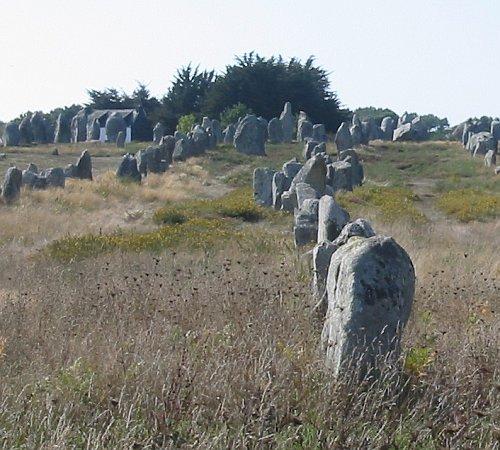 Καρνάκ-μονόλιθοι