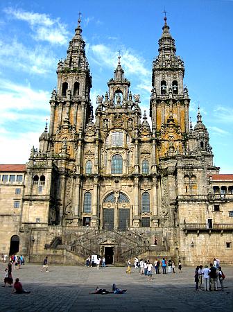 μοναστήρι_Santiago-de-Compostela