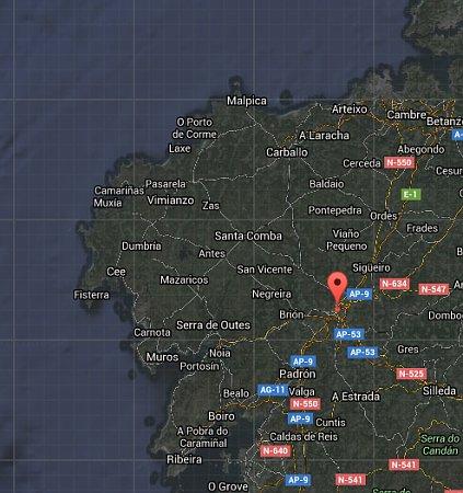 τοποθεσία_Sandiago-Compostela